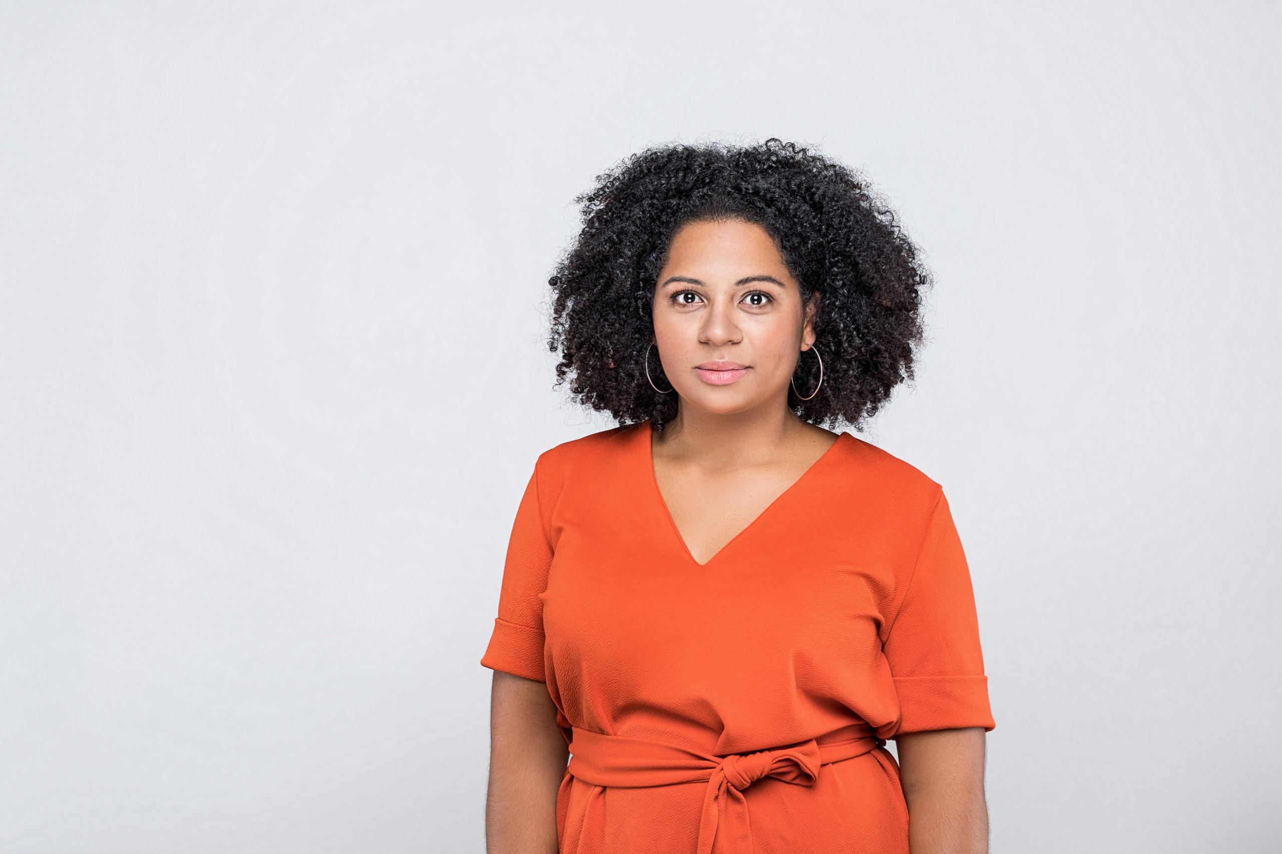 Portrait d'Aliénor : retour au péi d'une avocate de talent